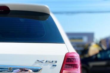 X60 VIP 1.8 AT CVT