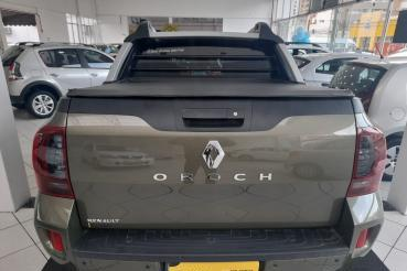 Nova Duster Oroch Dynamique 2.0 Automática