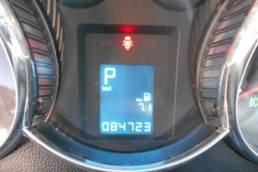 Cruze LTZ 1.8 16V FlexPower  Aut.