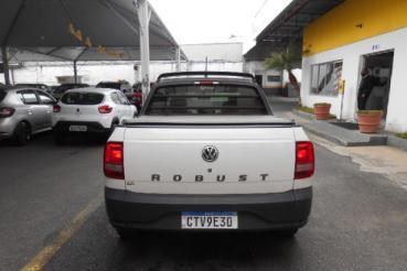 Saveiro Robust CD 1.6