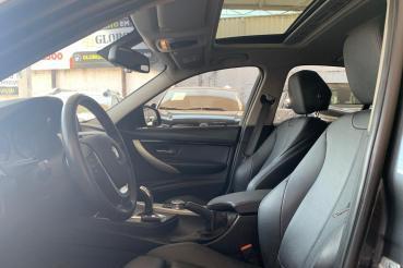 328iA Touring/Sport