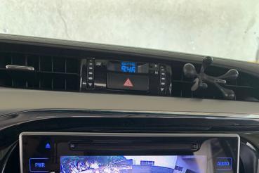 Hilux CD SRV 4x2 2.7 16V 142cv
