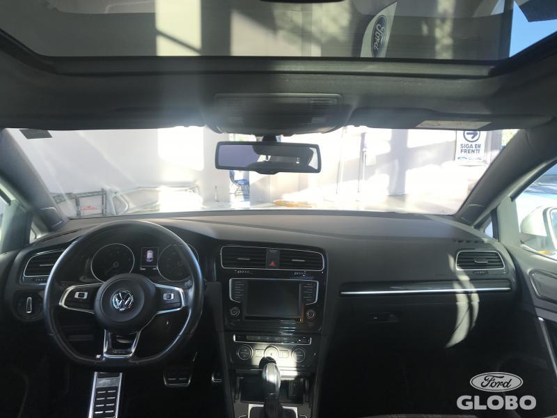 Novo Golf GTI