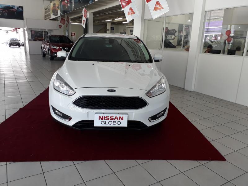 Focus Sedan 2.0 16V/ 2.0 16V Flex  Aut