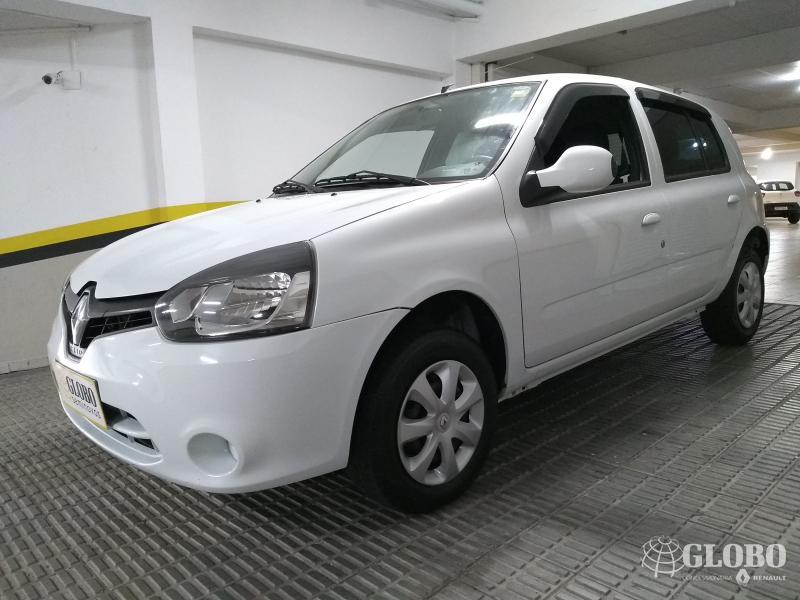 Clio Expression Hi-Flex 1.0 16V