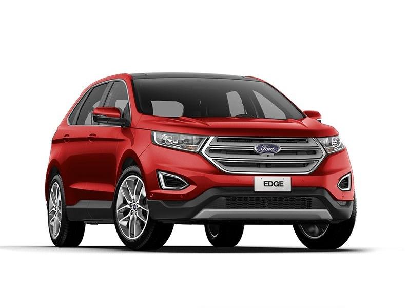 Ford Novo Edge