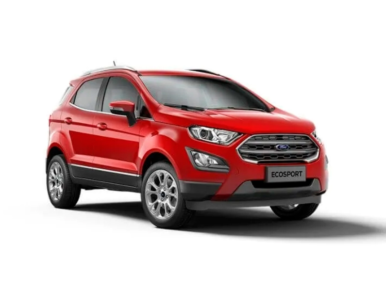 Ford Novo EcoSport
